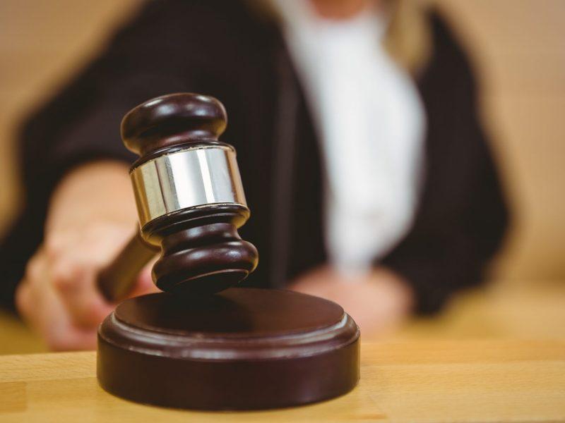 ¿Modificar el sistema de costas judiciales? ¿Para beneficiar a quién?