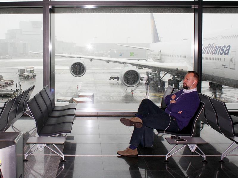 Tres consejos para planificar tu viaje en avión y no quedarte en tierra