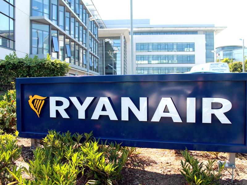 Radiografía del sector aéreo en España en 2013