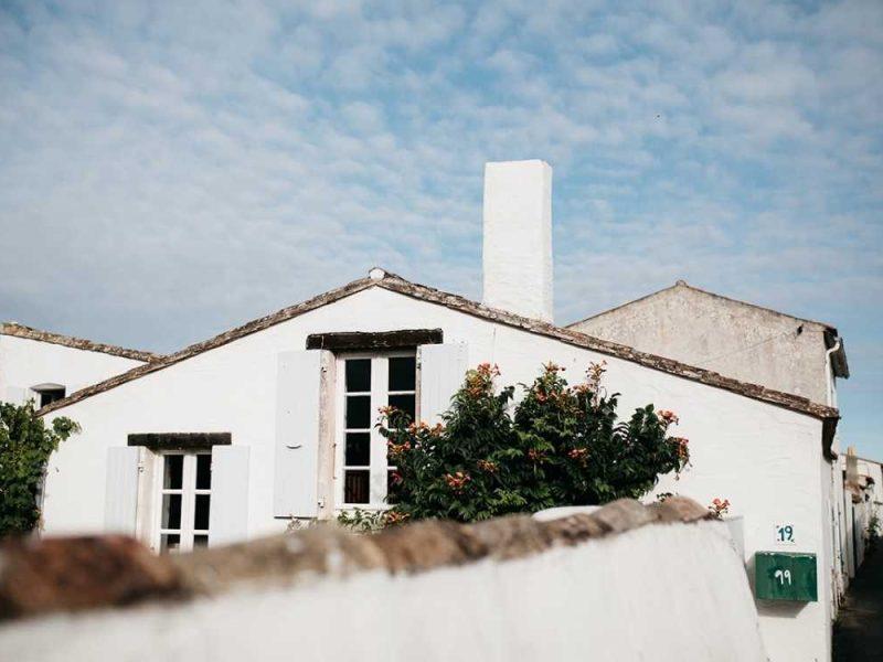 casa que ha sido vendida y se ha tenido que pagar impuestos. foto de reclamador.es, compañía online de reclamaciones
