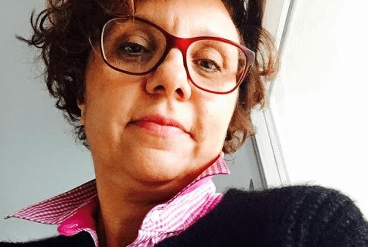 Noemi, clienta de reclamador.es que ha ganado a Air Europa y Vueling
