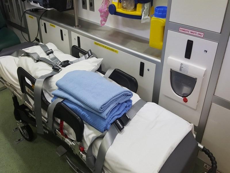 ¿Puedo reclamar indemnización por el retraso de una ambulancia?