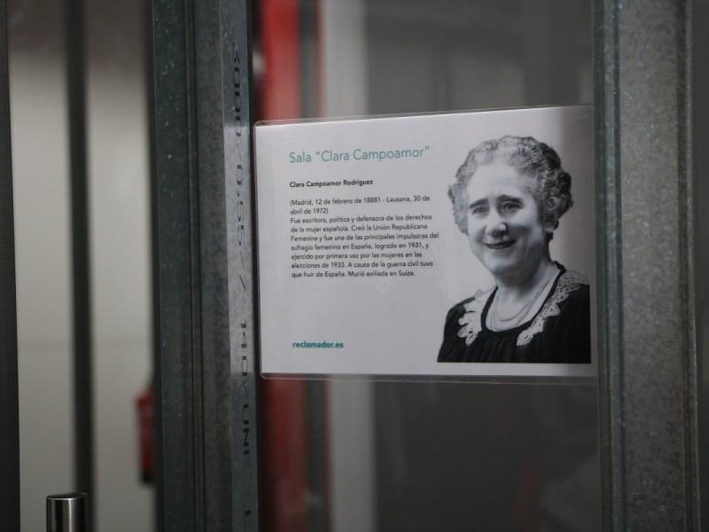 Radiografía de género: las mujeres reclaman menos