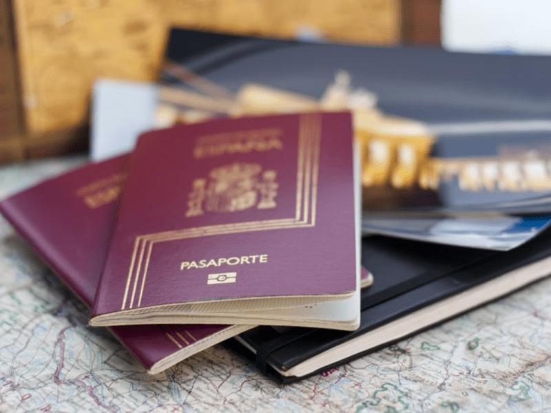 Nacionalidad española por residencia: ¿cómo se solicita?