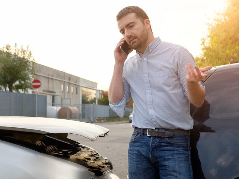 Accidentes de tráfico y el Consorcio de Compensación de Seguros