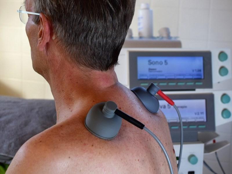 negligencia cirugía columna vertebral reclamador