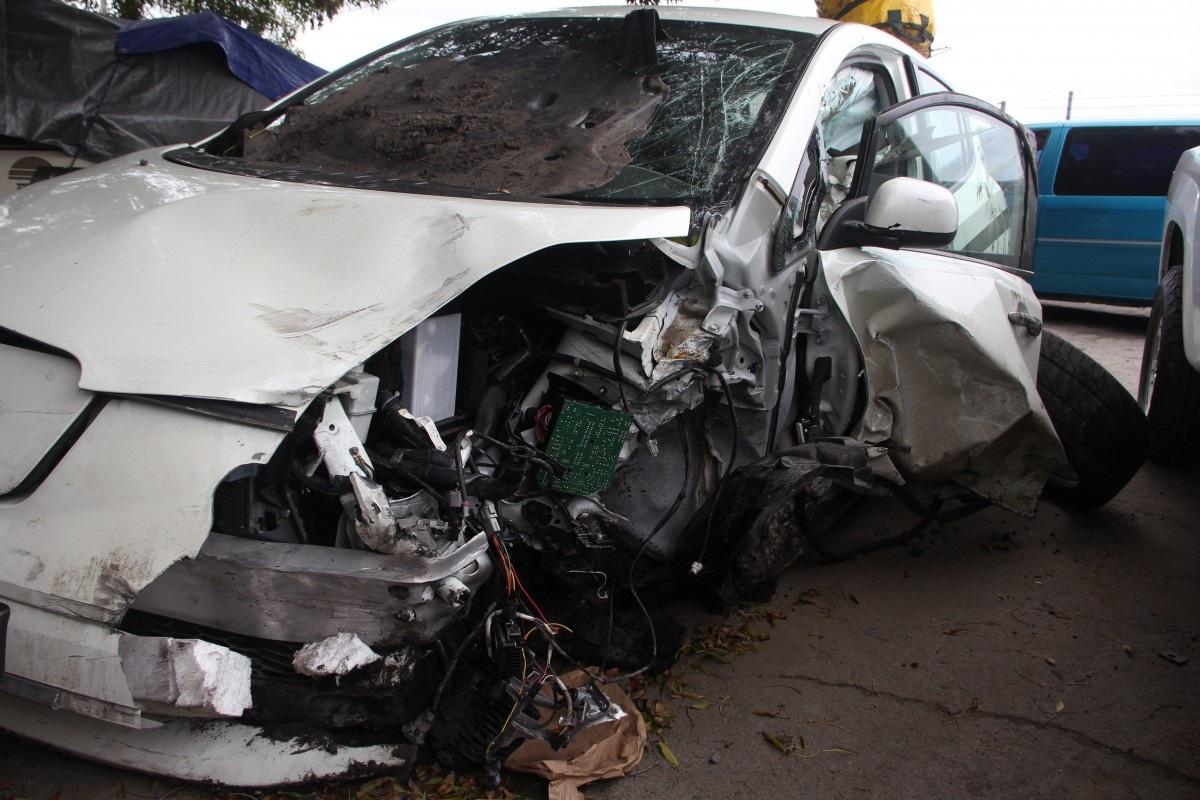 valor venal coche reclamador
