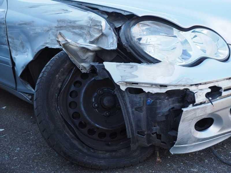 Valor venal de un coche después de un accidente: ¿cómo se puede conocer?