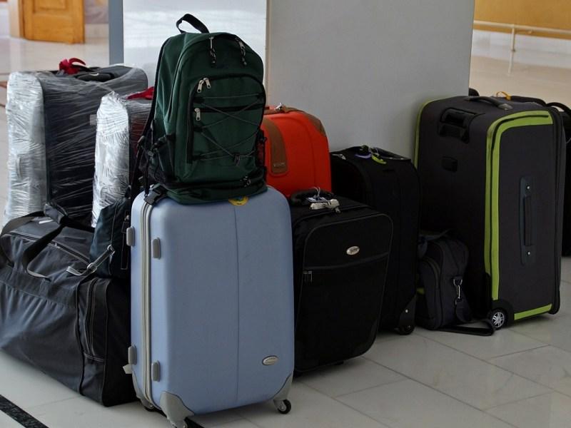 Consejos para preparar el equipaje antes de un vuelo