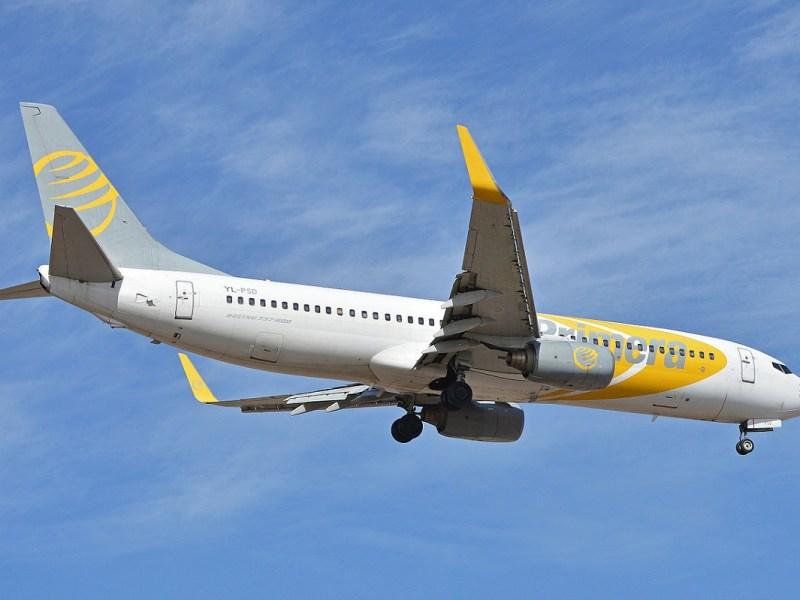Quiebras de las aerolíneas: consecuencias para sus pasajeros