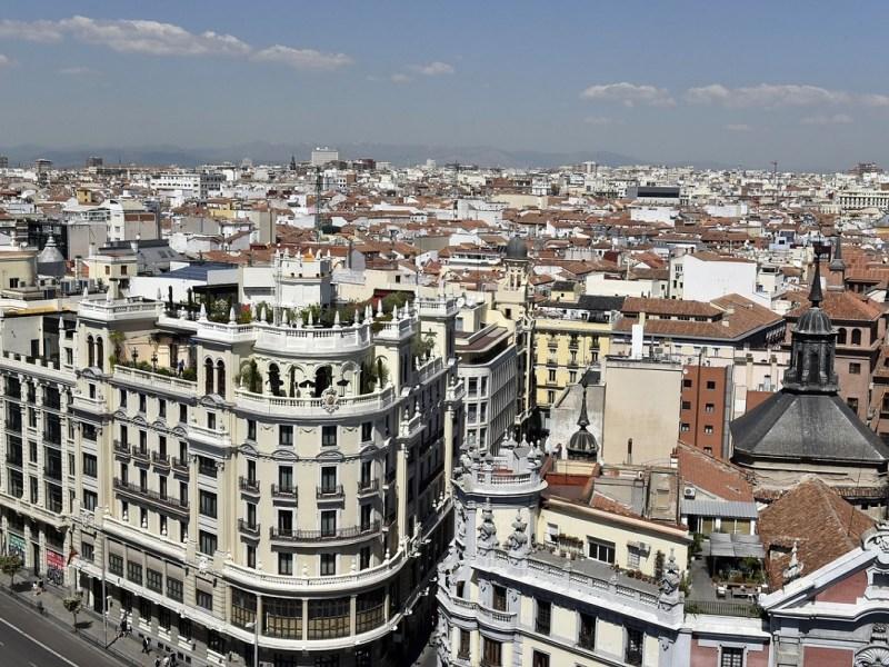 El ITP puede dejar sin deducción por alquiler a miles de jóvenes en Madrid