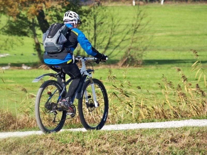 Guía para ciclistas: estas son las sanciones a las que puedes enfrentarte