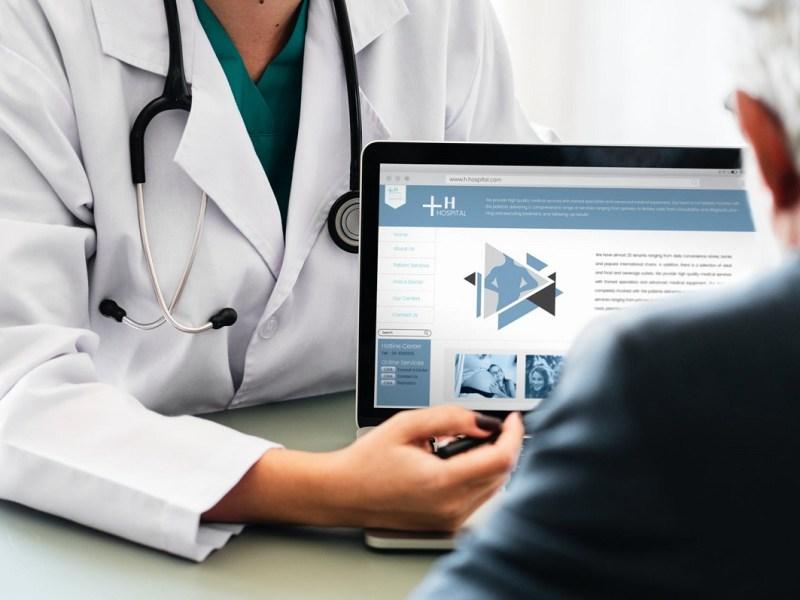 Las funciones del perito médico en un caso de negligencia