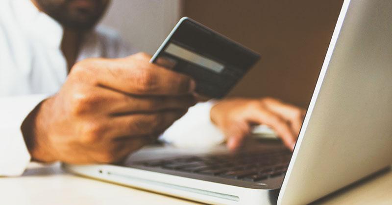 ¿Compras online? Te explicamos cómo identificar una página web fraudulenta