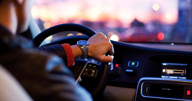 Uber, Cabify y otros VTC: cómo reclamar una indemnización por accidente