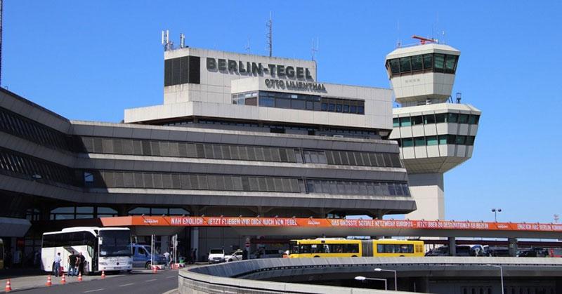Guía completa para volar a Berlín: cómo llegar al centro desde cada uno de sus 2 aeropuertos