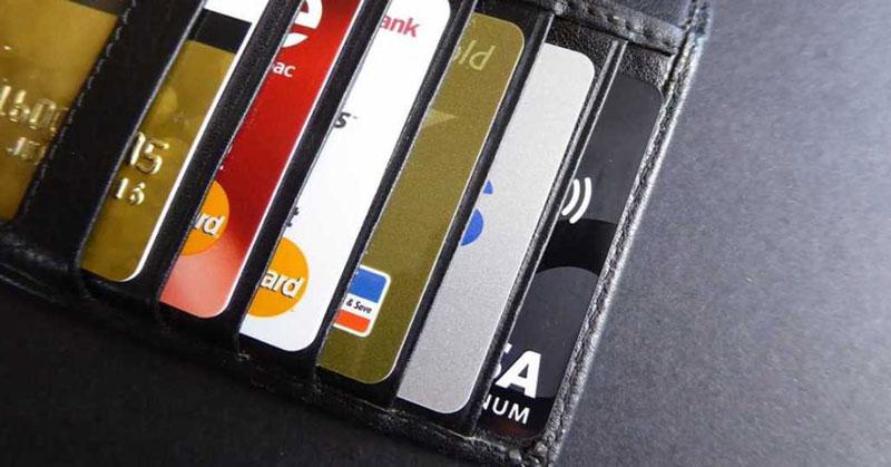 Cuatro pasos a seguir si pierdes o te roban la tarjeta de crédito o débito
