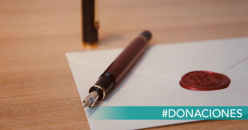 Donaciones y herencias: ¿Cómo afectan las donaciones en la herencia?