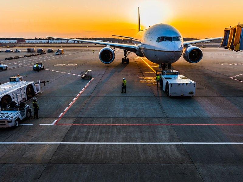 reembolso vuelo no cancelado en estado de alarma