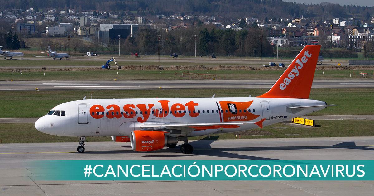 acción de cesación aerolíneas