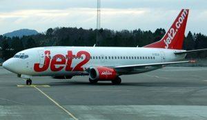 Desvían un vuelo con destino Ibiza por un pasajero borracho