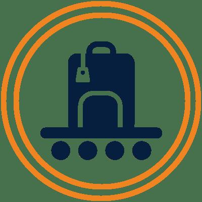 reclamación por problemas con equipaje