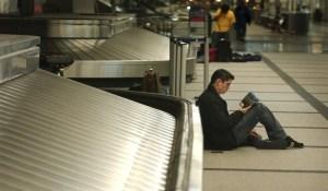 Indemnización para los afectados por la huelga de Ryanair
