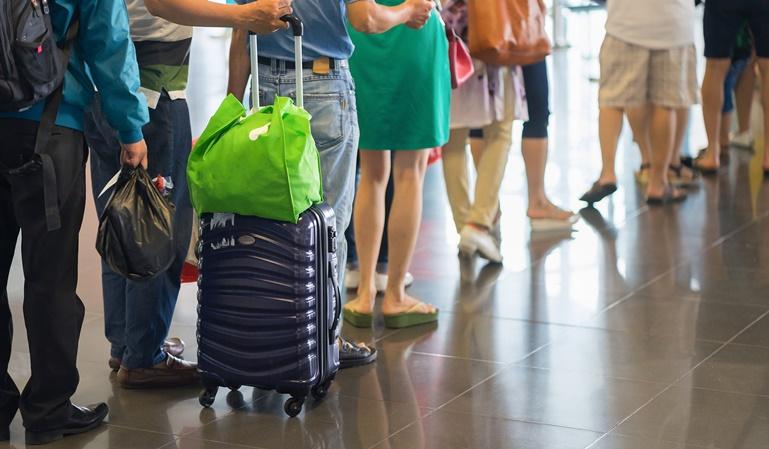 El equipaje de mano será de pago en Ryanair