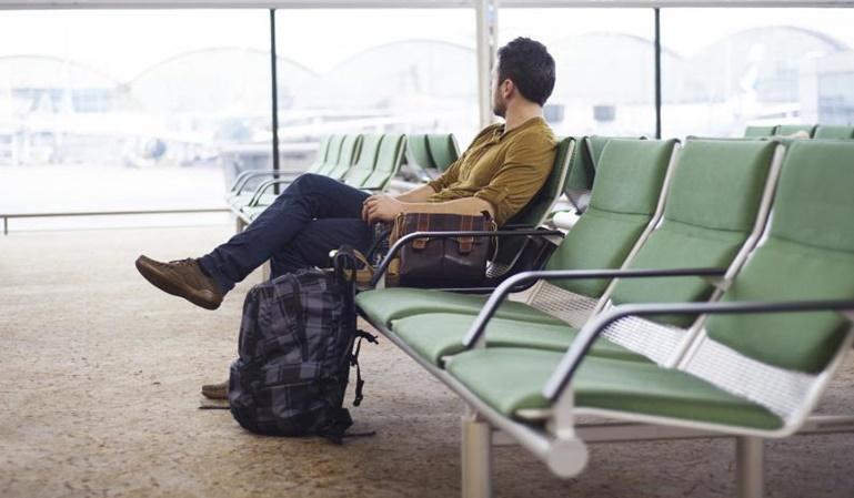 Vueling es la compañía con más anulaciones de Europa