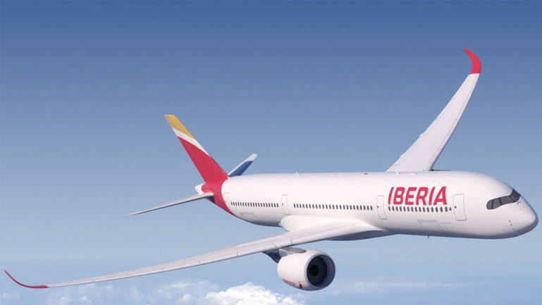 Iberia podrá dejar de volar a España por el Brexit