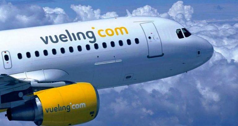 Vueling no paga la compensación por overbooking