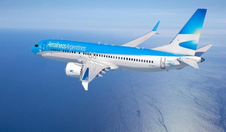 Cambios en los precios de las aerolíneas argentinas