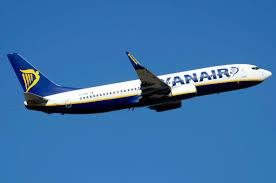 Ryanair, la aerolínea menos valorada