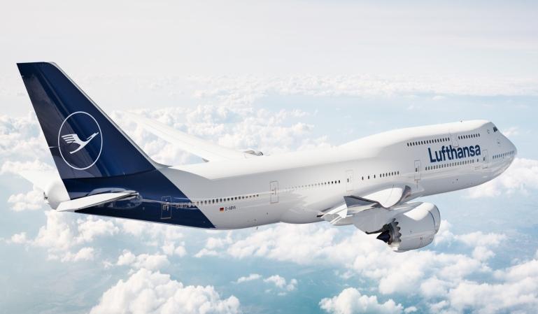 Lufthansa demanda a uno de sus pasajeros