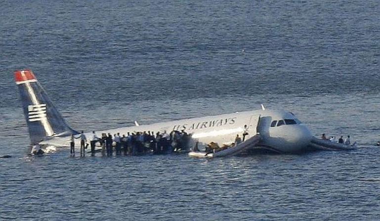 Accidentes en aviones, ¿es seguro viajar?