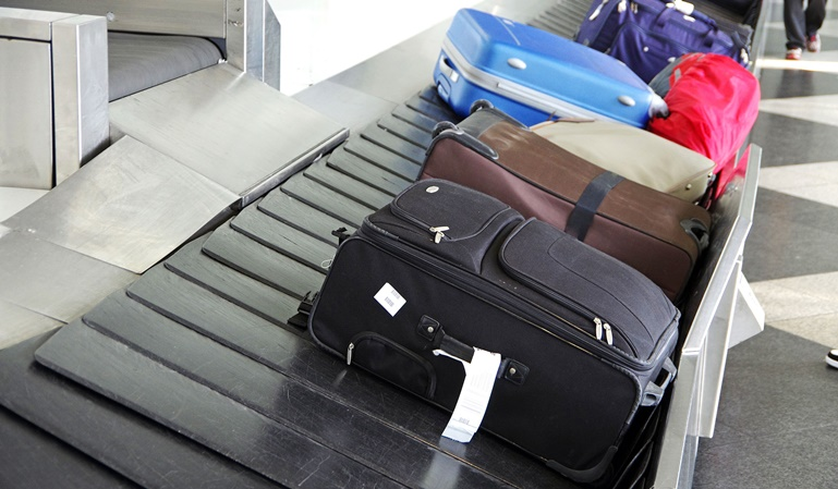 ¿Qué puedo llevar en el equipaje facturado?