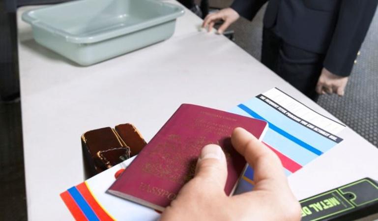 Viajar a Estados Unidos. ¿Qué documentación necesito?