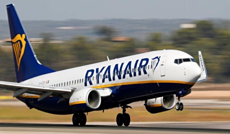 Se cierran las bases de Ryanair en Canarias