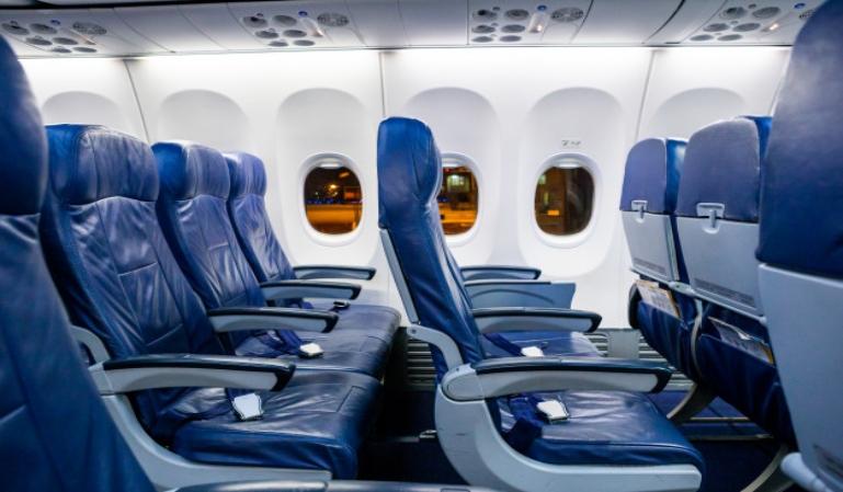 Accidente aéreo: el asiento más seguro