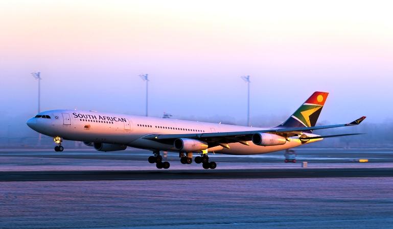 South African Airways tiene un futuro incierto