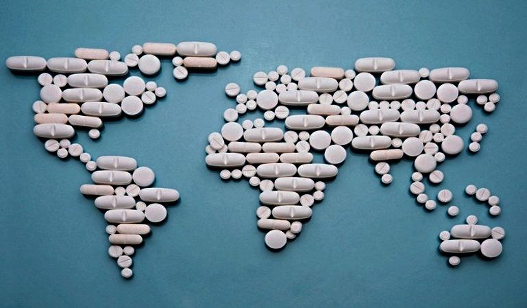 Medicamentos permitidos en el equipaje de mano