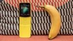 HMD Global Rilis Ponsel Pisang Nokia 8110 Reborn
