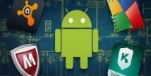 Ponsel Android Apakah Perlu Di Pasang Antivirus ? Simak Ulasannya Berikut Ini