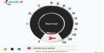 recode.ID Bekerja Sama Dengan nPerf Hadirkan Layanan Uji Coba Kualitas Kecepatan Internet