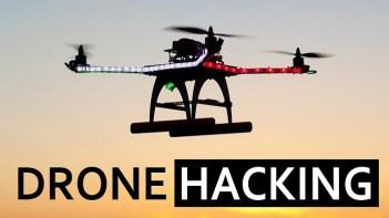 Terungkap, Ini Alat Yang Digunakan Oleh Hacker Untuk Meretas Drone