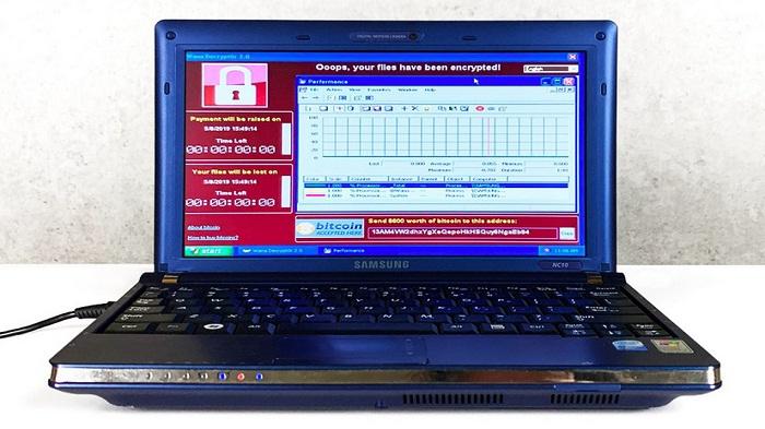 Di Jual Rp 17 Milliar, Laptop Ini Justru Berisi 6 Jenis Virus Berbahaya