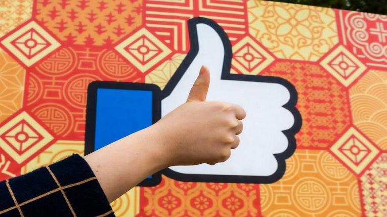 Jumlah Like Facebook Hilang, Hanya Pembuat Status yang Bisa Melihat