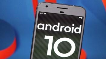 Daftar Smartphone Samsung yang Dapat Update OS Android 10