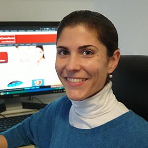 Ruth Domínguez