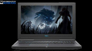 Dell Gaming G3 e G7